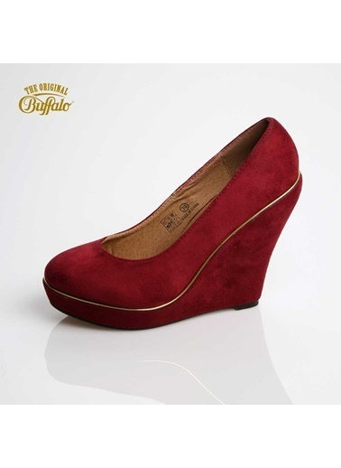 Buffalo Ayakkabı Renkli